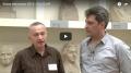 image Interview d'Éric Greff au colloque Robotique et Éducation. Lyon. Mai 2016