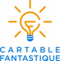 image Ruban Word du cartable fantastique