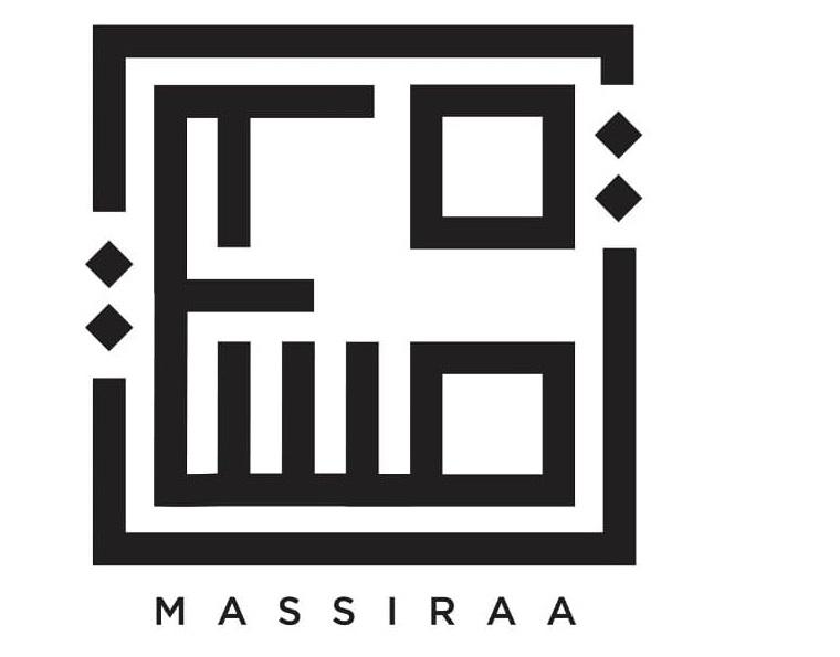 Logo Massiraa.