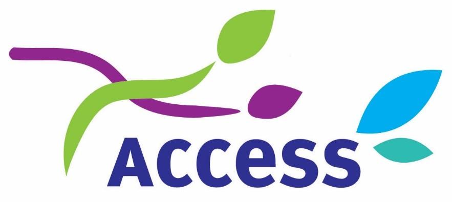 Logo du projet Access