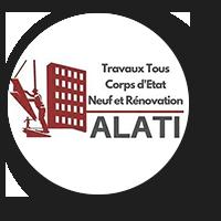 Alati, entreprise générale de batiment.
