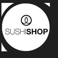 Sushi shop.