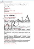 image NUMERISER des documents pour un élève « Dys » ou handicapé moteur