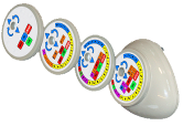 image Les 4 claviers du Roamer Too