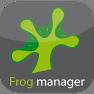 image Pad Case + Frog Manager + Frog Voting
