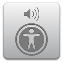 image VoiceOver Mac OSX