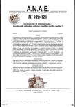 image ANAE n°120-121 : Dyscalculie et innumérisme : troubles du calcul ou enfants troublés par les maths ?