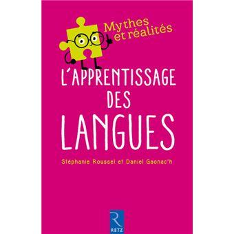 image L'apprentissage des langues : Mythes et réalités