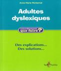 image Adulte dyslexique : comment faire concrètement ?