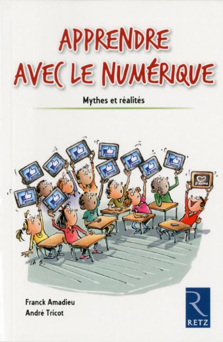 image Apprendre avec le numérique : mythes et réalités