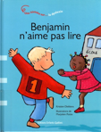 image Benjamin n'aime pas lire