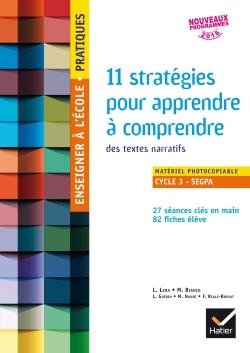 image 11  Stratégies pour apprendre à comprendre