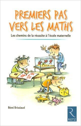 image Premiers pas vers les maths