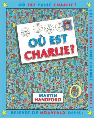 image Où est Charlie ?