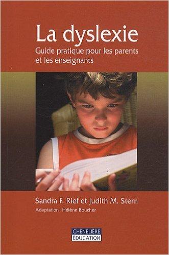 image La dyslexie : guide pratique pour les parents et les enseignants