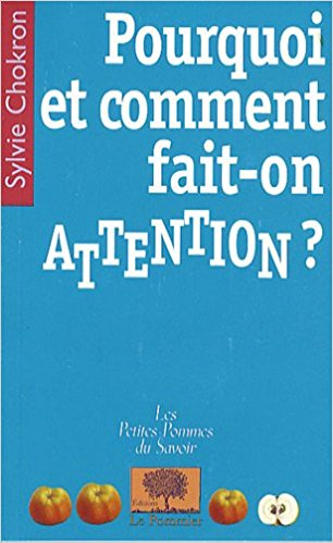 image Pourquoi et comment fait-on attention ?