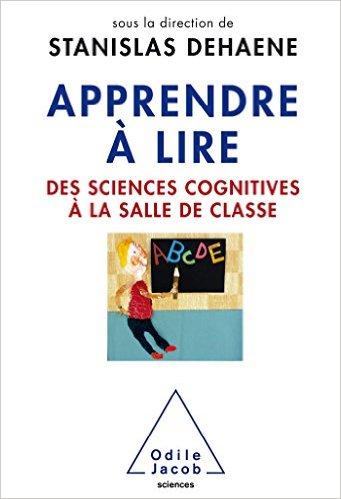image Apprendre à lire : des sciences cognitives à la salle de classe