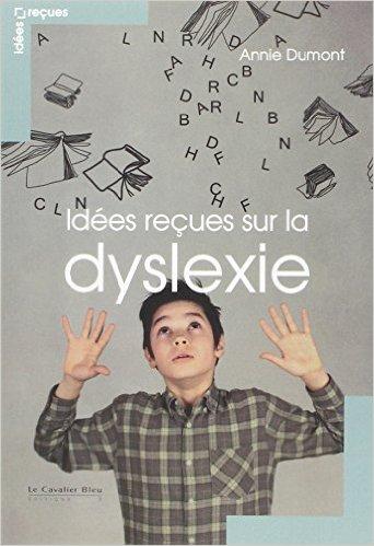 image Idées reçues sur la dyslexie