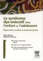 image Le syndrome dys-exécutif chez l'enfant et l'adolescent