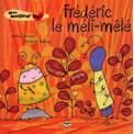 image Frédéric le méli-mélé