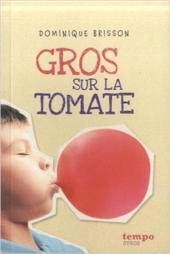image Gros sur la tomate