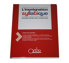 image L'imprégnation syllabique