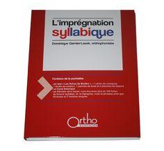 image L'imprégnation syllabique
