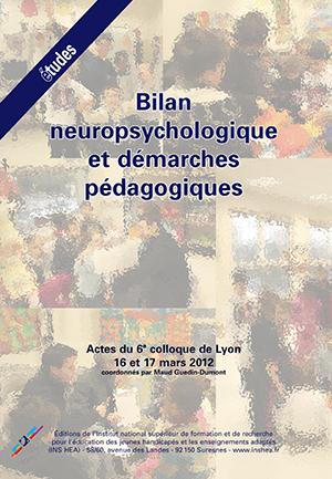 image Bilan neuropsychologique et démarches pédagogiques