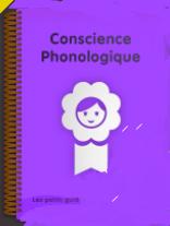 image Conscience phonologique