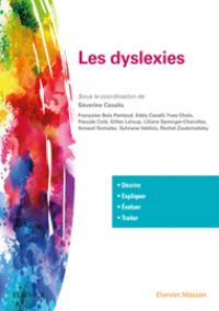 image Les dyslexies