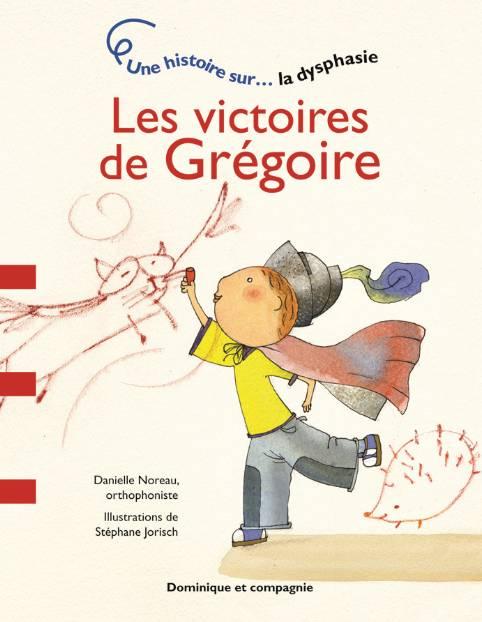 image Les victoires de Grégoire