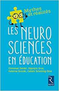 image Les neurosciences en éducation