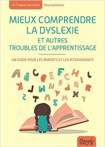 image Mieux comprendre la dyslexie et autres troubles de l'apprentissage