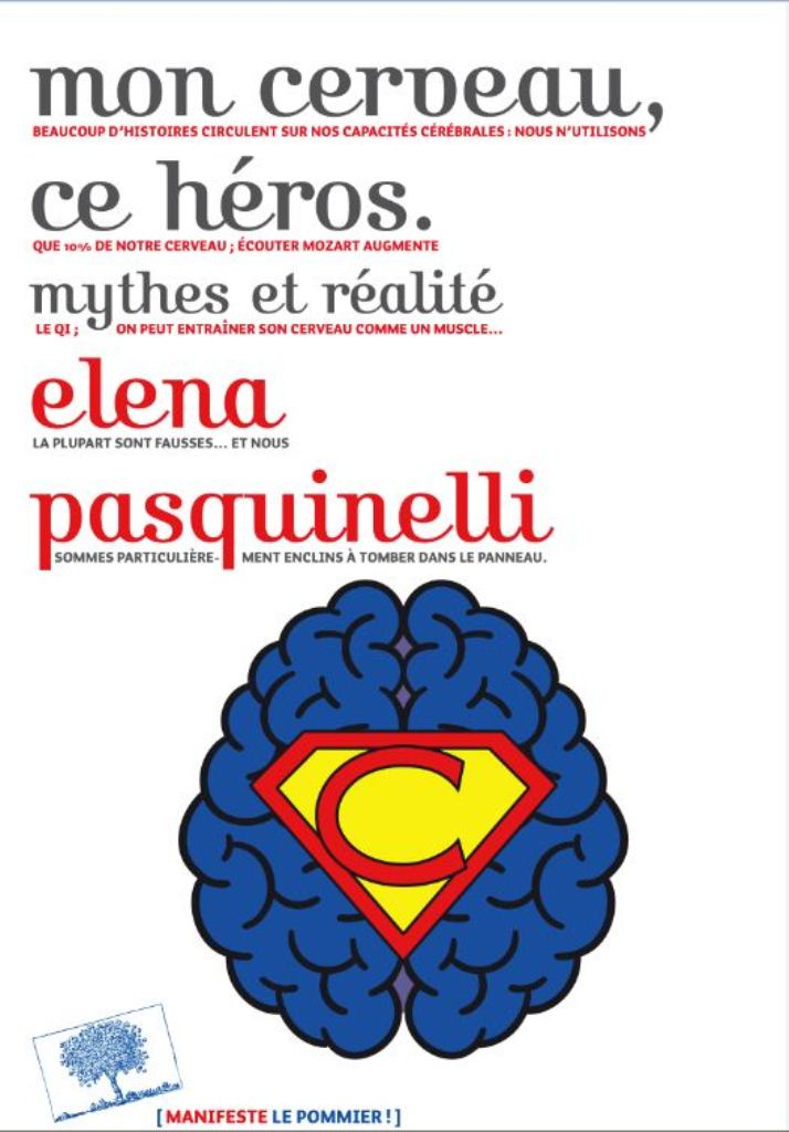 image Mon cerveau ce héros