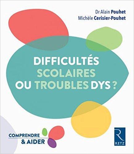 image Difficultés scolaires ou troubles Dys ?