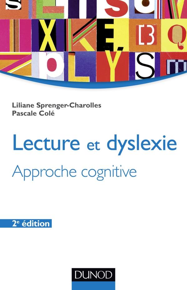image Lecture et dyslexie  Approche cognitive