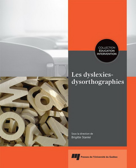 image Les dyslexies dysorthographies