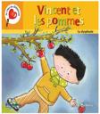 image Vincent et les pommes