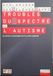 image nouvel ouvrage autisme et scolarisation