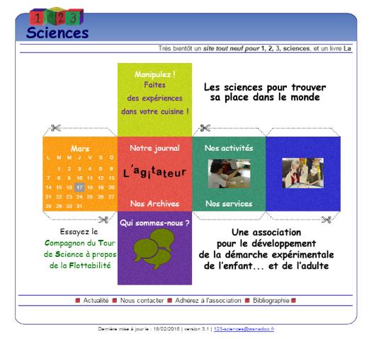123 Sciences