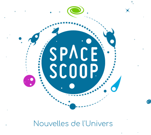 logo du site Space scoop
