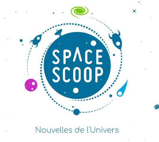 logo du site Space scoop