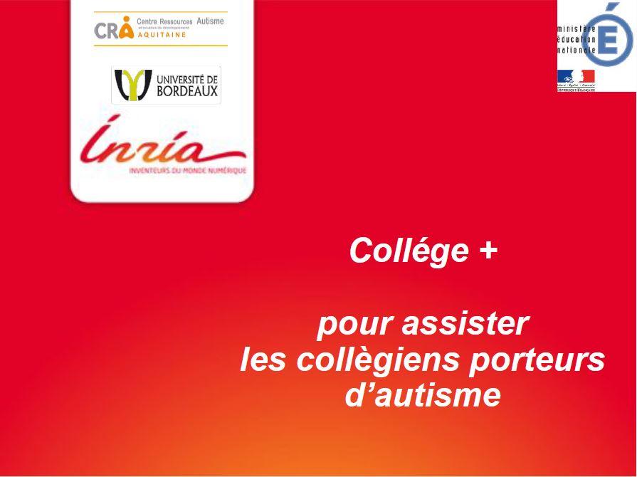 image Collège +