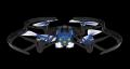 image Programmation du drone Parrot Airborne Swat