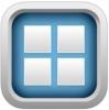 Visuel de l'application Bitsboard