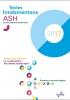 Couverture des Textes fondamentaux pour l'ASH