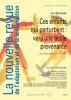 Couverture de La nouvelle revue de l'adaptation et de la scolarisation, n°40