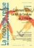 Couverture de La nouvelle revue de l'adaptation et de la scolarisation, n°41