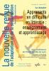 Couverture de La nouvelle revue de l'adaptation et de la scolarisation numéro 76