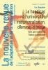 Couverture de La nouvelle revue de l'adaptation et de la scolarisation numéro 77